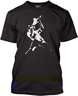 Scott Weiland Inspired Stone Temple Pilots Velvet Revolver, Men's T-Shirt