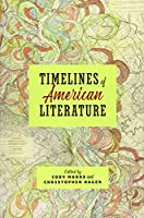 Timelines of American Literature