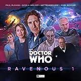 Doctor Who - Ravenous 1