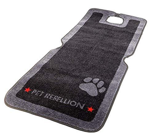 Pet Rebellion Car Seat Carpet Absorbent WashablePet Protector – Easyfit...