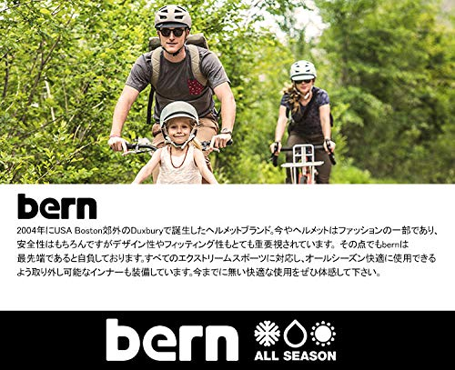 bern(バーン)『BANDITO(バンディート)』