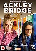 Ackley Bridge: Series Two [3-disc] [DVD] [Reino Unido]