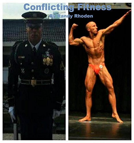 Conflicting Fitness: Acheiving the body builder look while serving on Active Duty