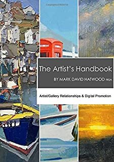 The Artist's Handbook: Artist/Gallery Relationships