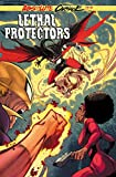 Absolute Carnage Lethal Protectors #2 (of 3) First Printing