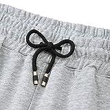 Immagine 2 idgreatim pantaloni da jogging uomo