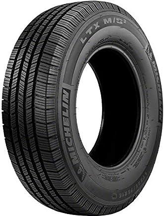 All-Season Michelin LTX M/S2 all_ Terrain Radial Tire-P265/60R18 ...