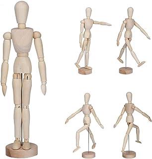 Amazon.es: muñeco articulado