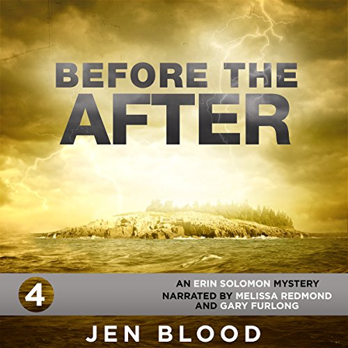 Before the After audiobook cover art