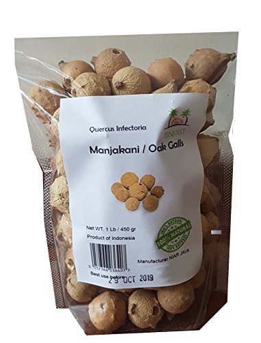oak gall extract - 9