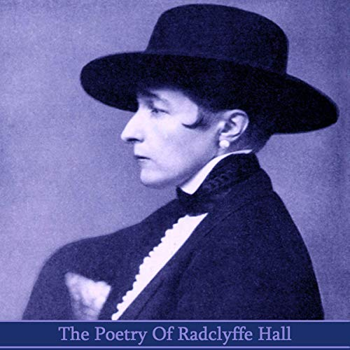 The Poetry of Radclyffe Hall cover art