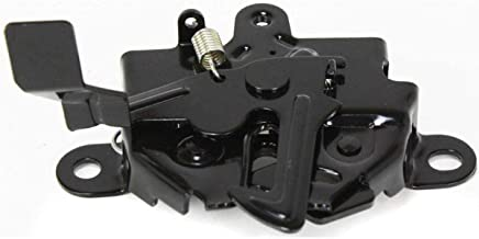 New Hood Latch Lock Coupe Sedan for Toyota Echo 2000-2005 Fits TO1234116 5351052130