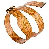 AZDelivery Cable de cinta flexible de repuesto Flex Cable 15 cm para Raspberry Pi Zero Cámara/Pantalla con eBook incluido
