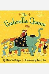 The Umbrella Queen Hardcover