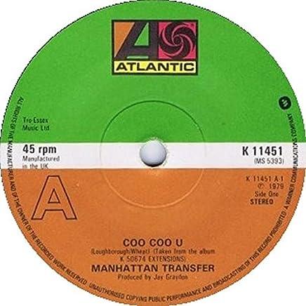 Amazon com: Body and Soul Manhattan Transfer