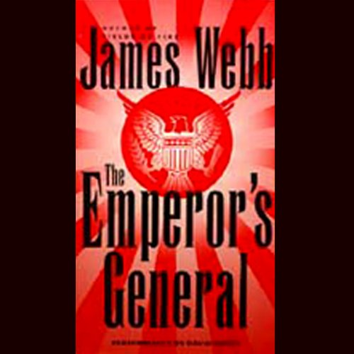 The Emperor's General audiobook cover art