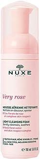 Nuxe Very Rose Eau De Mousse Micellaire - 150 Gr