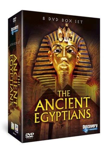 The Ancient Egyptians [DVD] [Reino Unido]