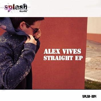 Straight - EP