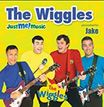 Sing Along with the Wiggles: Jake
