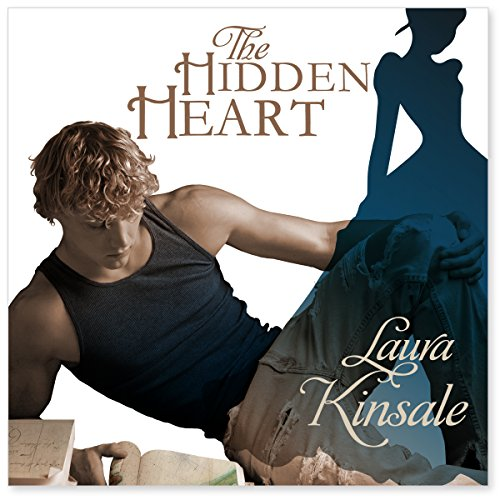 The Hidden Heart audiobook cover art