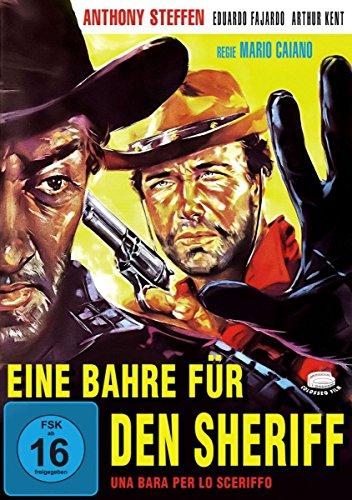 Eine Bahre für den Sheriff