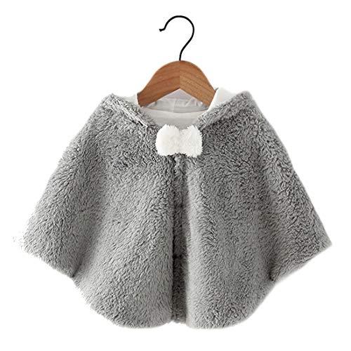50x50 cm poncho 50x100 cm toalla Poncho-toalla infantil microfibra con capucha PJMask