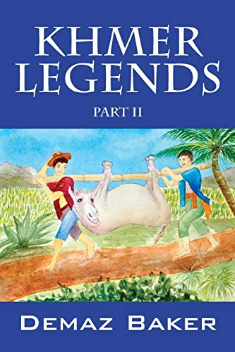 Khmer Legends: Part II