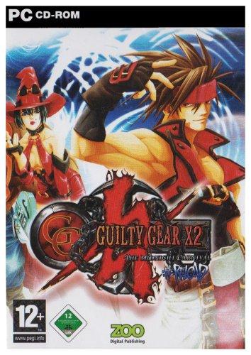 Guilty Gear X2 #Reload PC [Win 2000/XP]