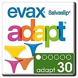 Evax Salvaslip Adapt Protegeslips 30u