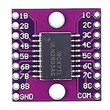 ULN2803A Modulo Array Accessorio Elettrico Modulo Array di Transistor Darlington con Senso...