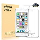 pinlu [2 Pack] Film Protection en Verre trempé écran Protecteur Vitre Pour Apple...