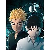 亜人 一 (通常版) [Blu-ray]