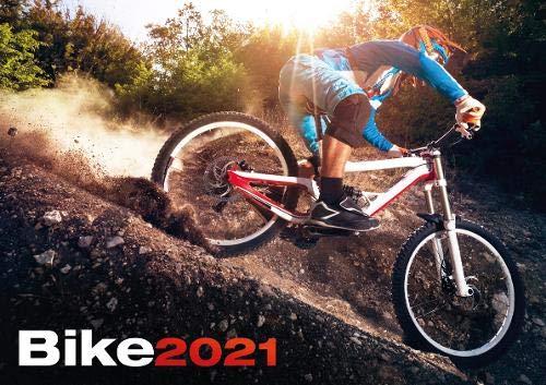 Bike 2021 - Mountainbike Kalender - Mountain Biking