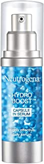 Neutrogena Hydro Boost Capsule In Serum, Transparent, 30 ml