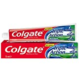 Colgate Triple Action Pasta de Dientes - 75 ml