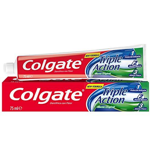 Colgate Triple Action Pasta de Dientes - 75 ml