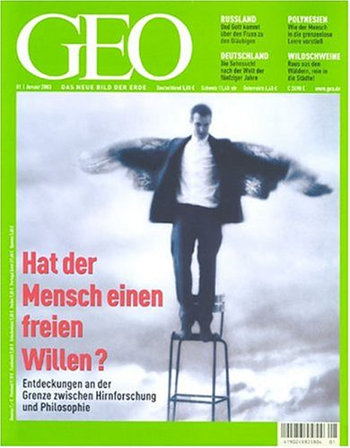 Geo - German ed