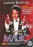 Lance Burton - Secrets of Magic