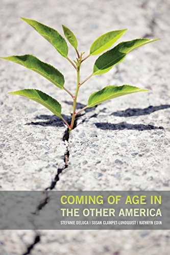 Compare Textbook Prices for Coming of Age in the Other America 1 Edition ISBN 9780871544650 by DeLuca, Stefanie,Clampet-Lundquist, Susan,Edin, Kathryn