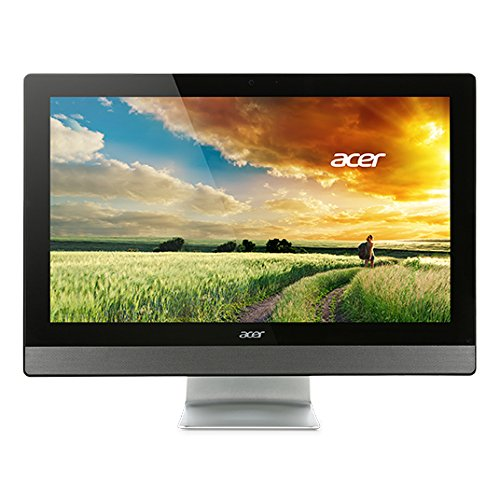 Acer Aspire Z3-615 23 inch All-in-One PC (Intel Celeron G1820T 2.4GHz, 4GB...