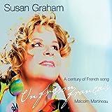 Un Frisson Français - A Century of French Song