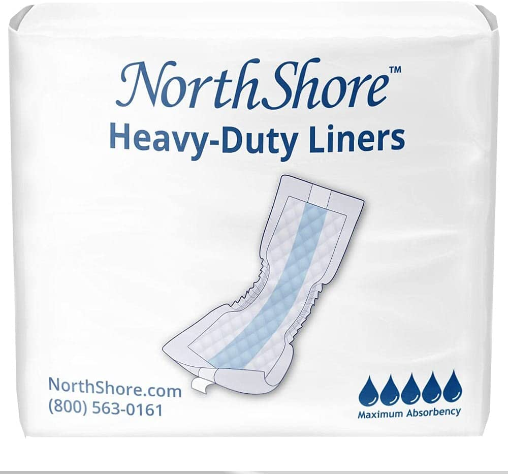 NorthShore Ranking TOP16 Heavy-Duty Liners for Cheap mail order shopping Men Case and Women 120 Large