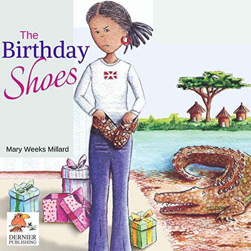The Birthday Shoes Titelbild