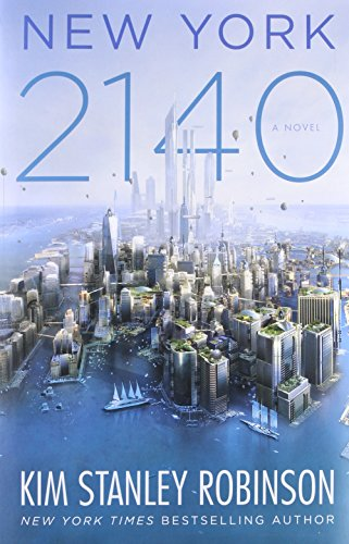 Image of New York 2140