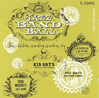 Best jazz band ball Reviews