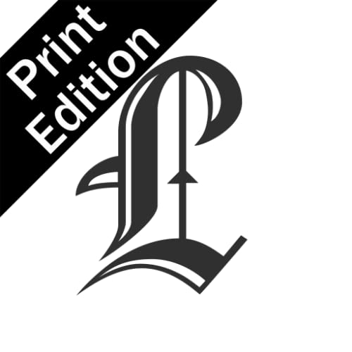 Ellwood City Ledger Print Edition