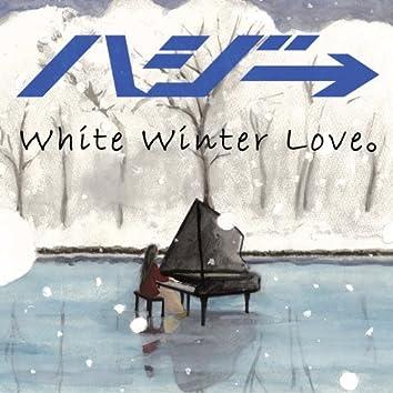 White Winter Love。