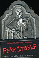 Fear Itself: Complete First Season/ [DVD] [Import]