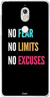 Nokia 7 no Fear limits excuses